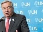 UN chief welcomes Nagorno-Karabakh ceasefire