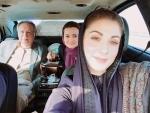 Maryam Nawaz Sharif targets PM Imran Khan, calls him 'incompetent'
