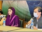 Pakistan: Maryam Nawaz launches
