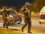Two persons arrested in Switzerland in connection with terrorist attack in Vienna: Police