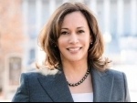 Kamala Harris officially accepts Democratic Party vice presidential nomination
