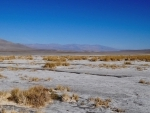 Death Valley temperature, likely highest since 1931: UN weather agency