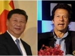 Activist feels China's aggression and Pakistan's Islamic terrorism is posing a threat to regional peace