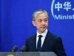 Australia, UK should stop interfering in China's internal affairs, says Wang Wenbin on Hong Kong issue