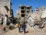 Put peace in Libya first, UN chief urges summit on war-shattered nation