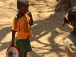 Rising hunger in drought-stricken southern Madagascar forcing families to eat insects: WFP