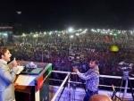 Imran Khan 'lost' Karachi after PDM's rally: Activist Amjad Ayub Mirza