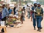 UN condemns deadly attack against peacekeepers in Central African Republic