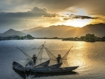 China tampering with the natural flow cycle of the Mekong River to leave millions starving, feel experts