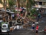 'Super typhoon' Goni: UN, partners seek $45 million in immediate relief