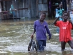 Flooding leaves South Sudan facing threat of 'catastrophic' hunger levels