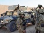 Afghan forces kill 28 Taliban militants in Uruzgan, Kandahar provinces