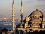 Turkey: Friday prayers held at Hagia Sofia after 86 years
