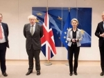 UK, EU agree to 'go an extra mile' to get a satisfactory Brexit deal