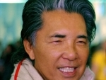 Fashion designer Kenzo Takada dies at 81 after contracting COVID-19