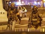 Austria: 'Terror attack' in Vienna leaves three dead, 15 injured
