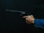 Nigerian police kill eight gunmen in crossfire