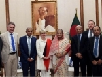Coronavirus outbreak: Bangladesh PM mourns loss of lives in China