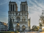Fire-Damaged Notre Dame cathedral in Paris to hold Good Friday mass on April 10: Reports