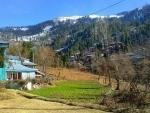 People living in PoK in an atmosphere of fear: JKNIA leader Mahmood Kashmiri