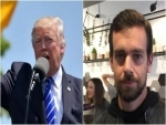 Twitter CEO hits back at Trump saying site will continue to flag misleading information