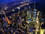 New York City Mayor announces lifting of curfew, decision effective immediately