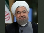 Iranian president calls for implementation of law blacklisting Pentagon