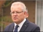 Australian PM takes major polling hit amid bushfires