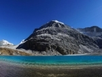 China Leverages Tibetan Plateau's Water Wealth