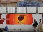 Gunmen kill 25 at Afghan temple, UN chief calls for accountability