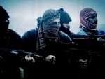 172 militants surrender in W. Afghanistan amid military pressure