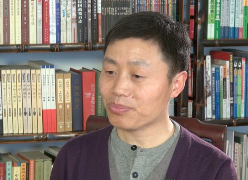 IFJ demands release of Chinese journalist and filmmaker detained by China