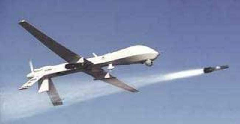 Drone strike kills one of Iran's IRGC commanders in western Iraq