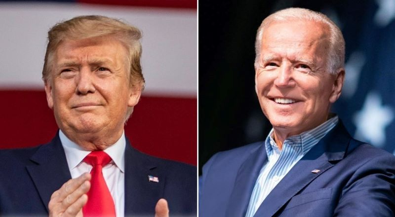 US Presidential Election results: Close contest between Donald Trump, Joe Biden in key states