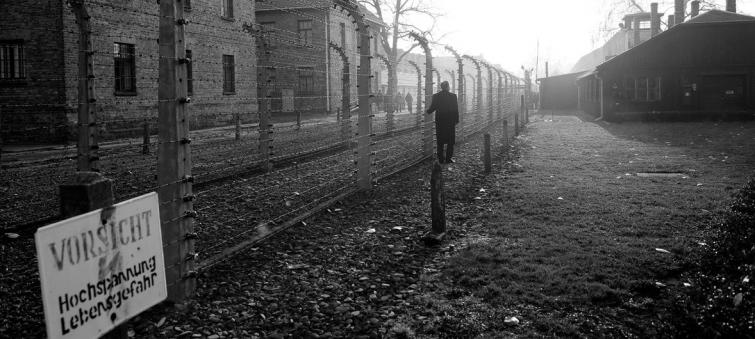 75 years after Auschwitz liberation, antisemitism still threatens 'foundations of democratic societies'