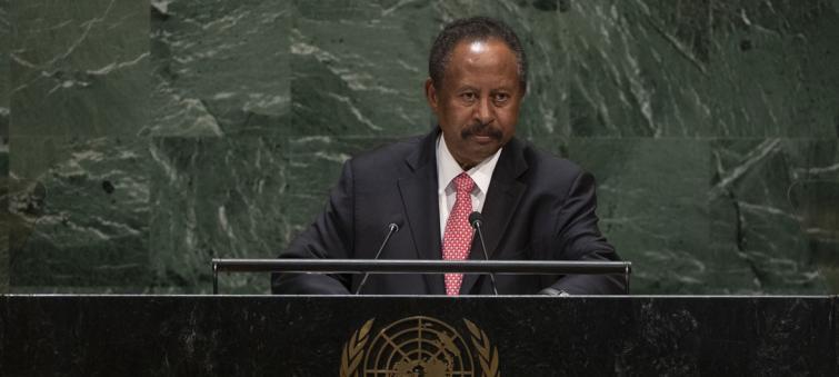 Sudan Prime Minister survives attempted assassination