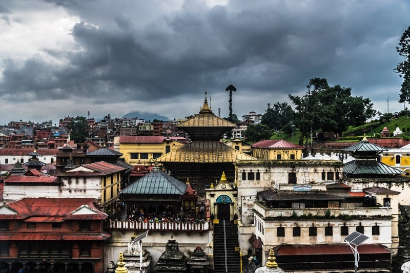 Nepal's Pashupatinath Temple missing Indian devotees amid COVID-19 lockdown