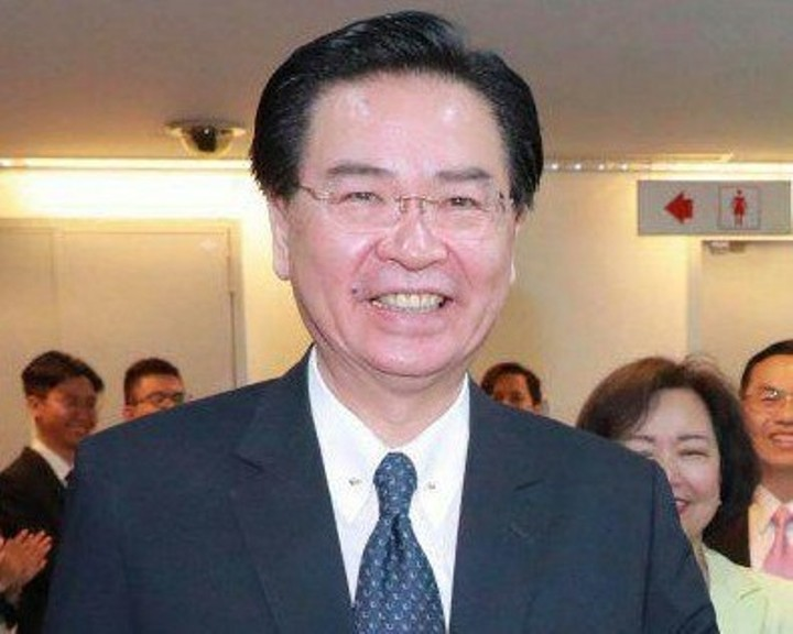 Taiwan govt asks Australia to help defend against China's 'expansionism'