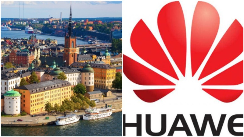 5G: Sweden bans use of Huawei, ZTE equipment