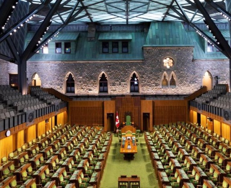 Canada Liberal Govt victory over Conservatives by surviving confidence vote was short-lived