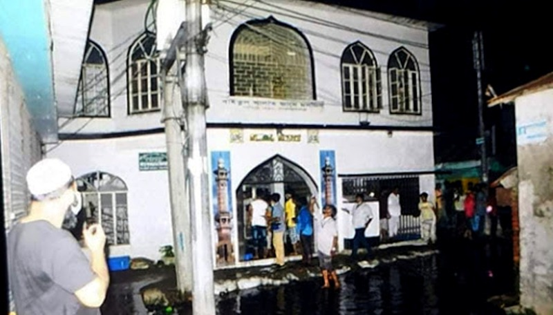 Bangladesh AC blasts: Mosque committee chief arrested
