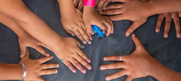 Mexico: UNICEF calls for implementation of protocol to protect migrant children