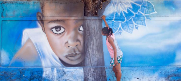 'Don't forget Madagascar's children', UN appeals for long-term help as emergency worsens