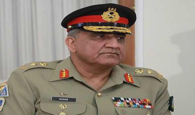Pak Army Chief Bajwa to visit Saudi Arabia on Aug 16 in damage control exercise