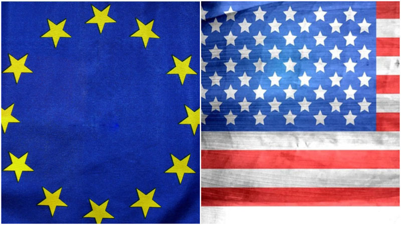 China issue: EU, US launch new bilateral dialogue