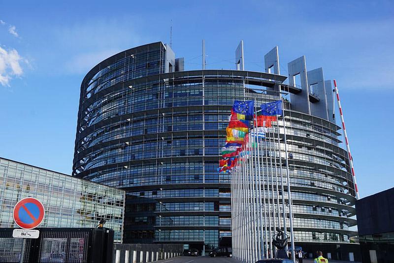 European Parliament asks France, EU to impose sanctions against terrorist activities in Pakistan