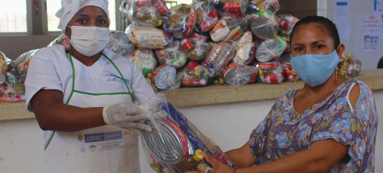 Latin America and Caribbean: Millions more could miss meals due to COVID-19 pandemic