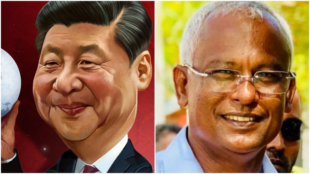 China asks Maldives to pay up 'private loan': Reports