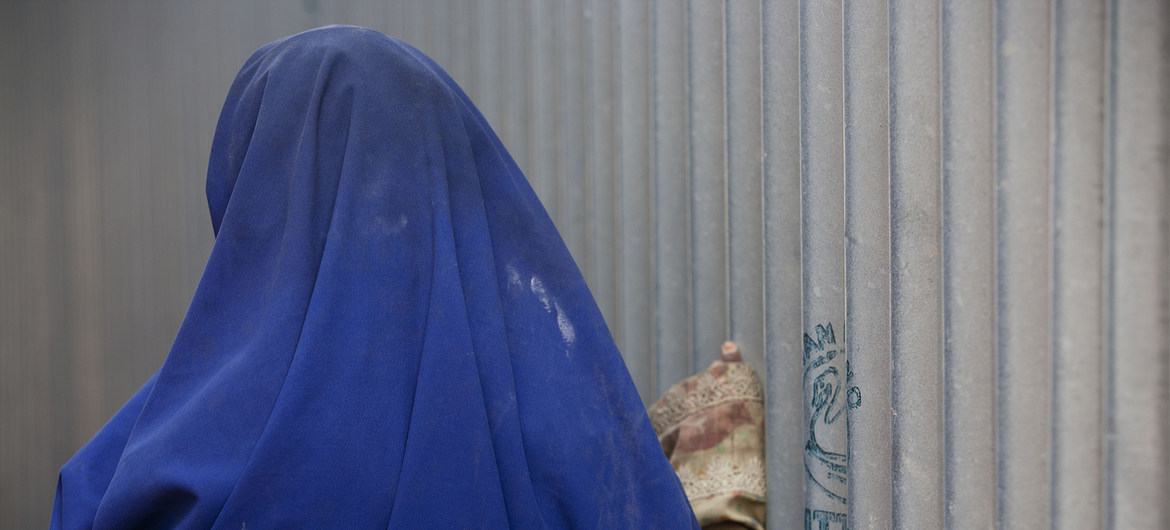 Somalia: Draft law a 'major setback' for victims of sexual violence
