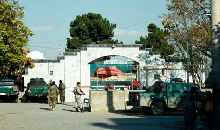 15 killed in stampede near Pakistan consulate in eastern Afghanistan